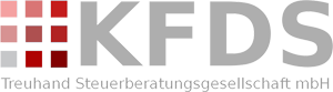kfds.net - Treuhand Steuerberatungsgesellschaft mbH